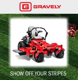 gravely ad